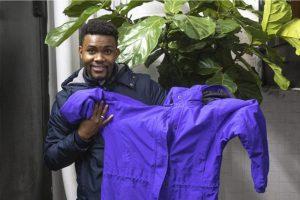Purple Coat Article