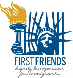 First Friends of New Jersey and New York