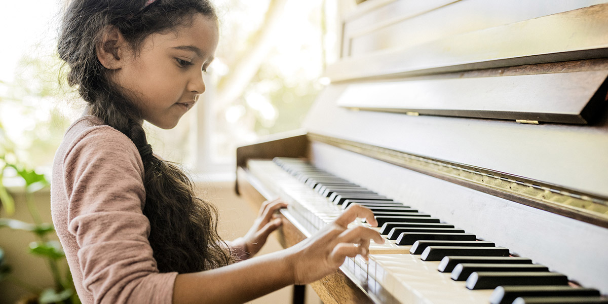 Private Piano Lessons from Bravo Music Academy